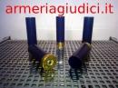 Bossolo Fiocchi Cal 12 T1 H67 blocco