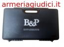 Valigietta porta munizioni B&P